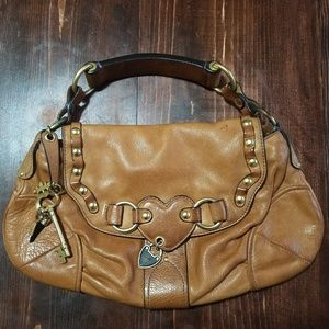 ❤Juicy Couture 100% Leather Bag❤